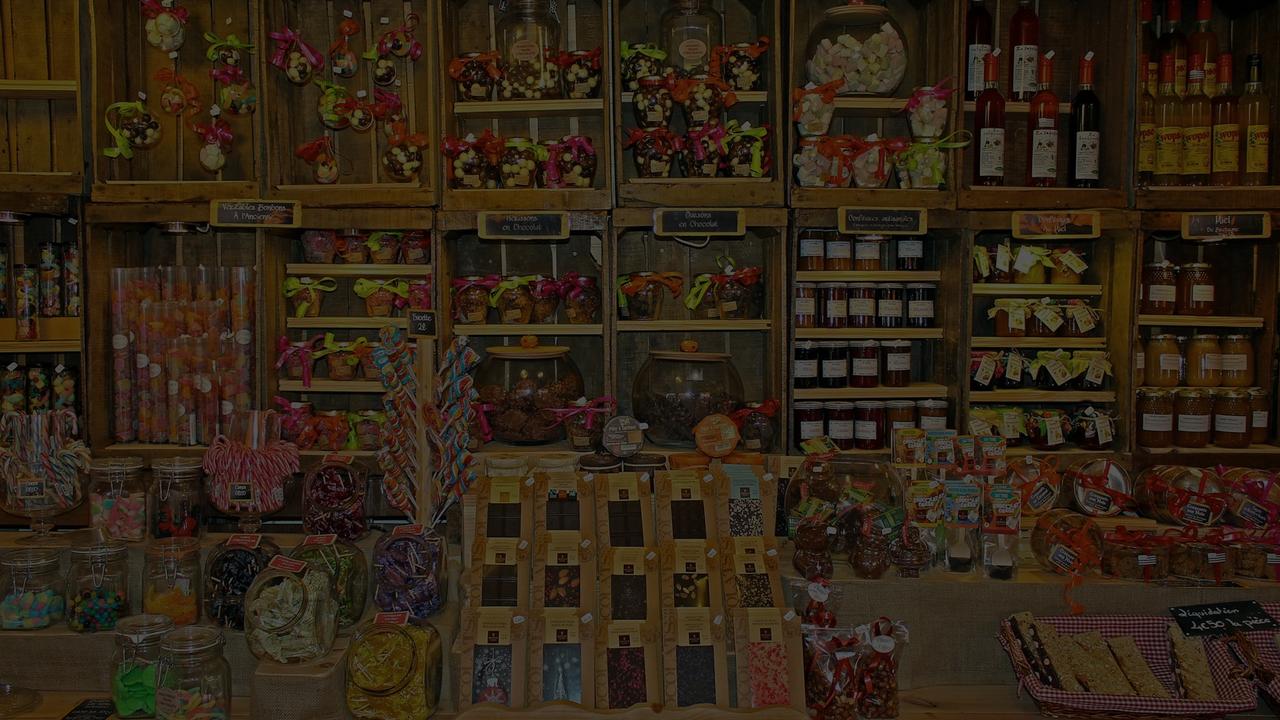 Boutique authentique