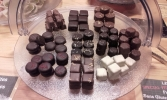 Coffret Chocolats de Noël - 130 g