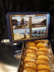 Palets Bretons (Sardines) - Boite Métal