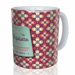 Mug - La Pipelette