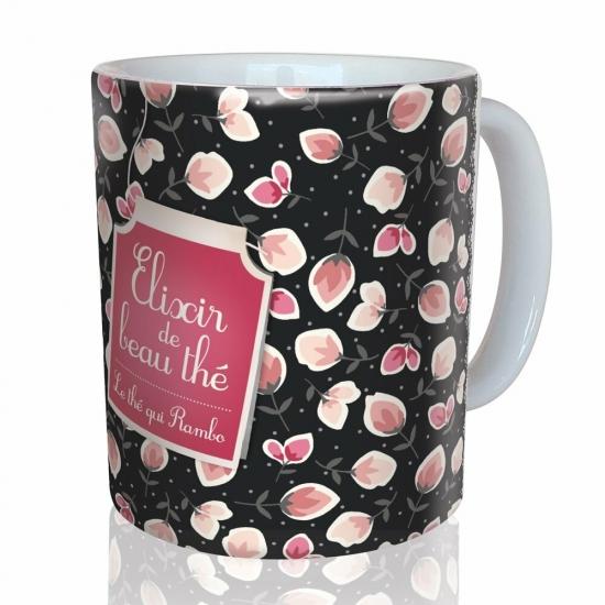 Mug - Elixir de Beau Thé