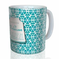 Mug - Infusion La Frileuse