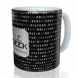 Mug - Le Geek