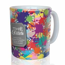 Mug - Thé L'Artiste