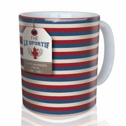 Mug - Thé Le Sportif