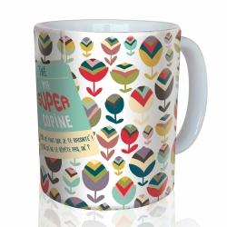 Mug - Ma Super Copine