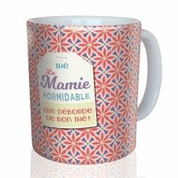Mug - La Mamie Formidable
