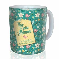 Mug - Ma Jolie Maman