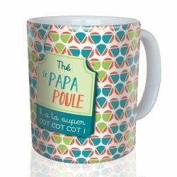 Mug - Le Papa Poule