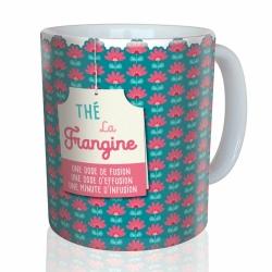 Mug - La Frangine