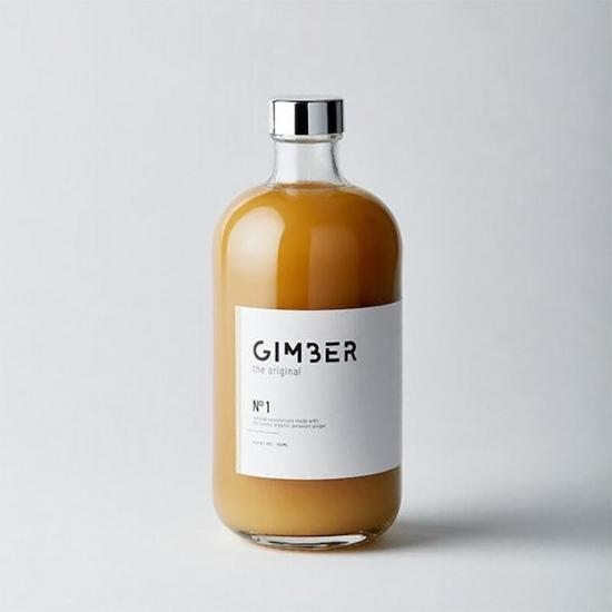 Gimber - 50 cl